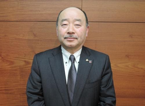 福岡市薬剤師会 会長 瀬尾隆