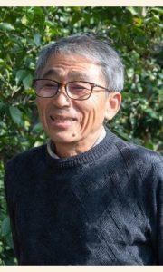 正山征洋先生「第1回WEBボタニカルアート展」